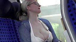 German Erotic Exhibitionism