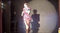 Burlesque Strip SHOW Miss JoJos Miss