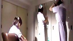 Tentacle Nurses Corruption of
