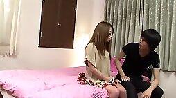 Mirei Ohmori Uncensored Hardcore fuck Video