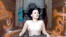 Sex Glory Hole