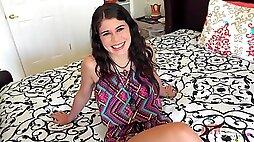 ATKGalleria Lexy Lotus Interview