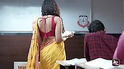 Medically yours web series all hot scenes
