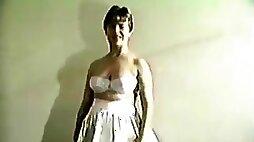 Crazy Dildos Toys Vintage porn video