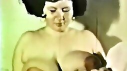 Exotic homemade Big Natural Tits BBW sex movie