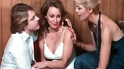 Exotic Porn Scene Milf Try To Watch For Uncut Eric Edwards