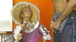 Rhonda Jo Petty is Beautiful in Dark Vintage