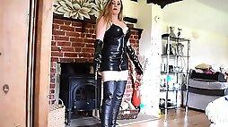 Mistress Delane TacAmateurs