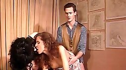 Fabulous Sex Clip Vintage New Pretty One